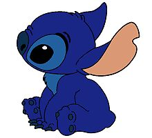 Stitch by laurenpears