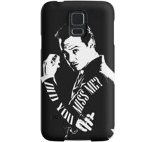 Moriarty- Did you Miss Me? Samsung Galaxy Case/Skin