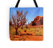 John`s Country,...Wayne & Ford Tote Bag