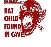 Batboy by theboonation