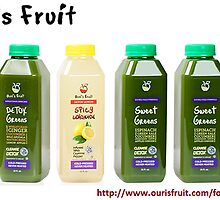 Get Forever juice Cleanse For Healthy Juice Diet by jamescleark5