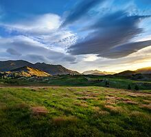 New Zealand by jclumbo