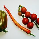 Veggies by Anita Kovacevic