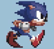 Sonic 3 - Run by bradyqk