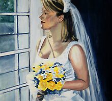 Toby's Bridal by Laurie Bostian