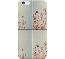 Tree Times Four iPhone Case/Skin