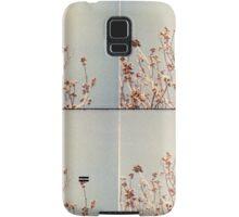 Tree Times Four Samsung Galaxy Case/Skin