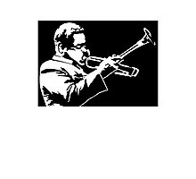 Dizzy Gillespie Photographic Print