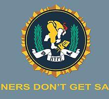 Winner's Don't Get Salty by NerdUnemployed