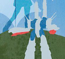 Protoculture Sky by NerdUnemployed