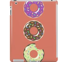 Heaven ( Better Known as Multiple Donuts ) iPad Case/Skin