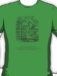 Winnie the Pooh & Friends T-Shirt