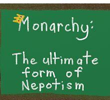 Monarchy by ServiceDogMezzy