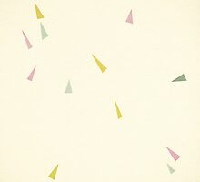Paper Planes by Cassia