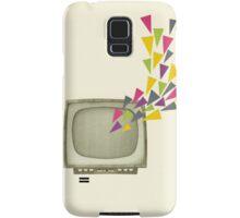 Transmission Samsung Galaxy Case/Skin