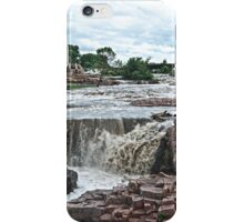 Raging River iPhone Case/Skin