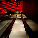 Leaving Ovation Hall - Revel    ^ by ctheworld