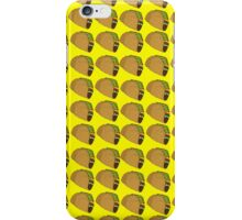 There is a Taco Queen Inside all of us iPhone Case/Skin