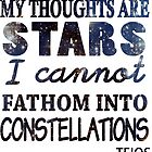 My Thoughts Are Stars 2 by kdm1298