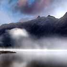 Low Cloud by michalm
