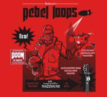 Rebel Loops by AndreusD