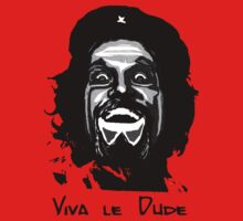 Viva le Dude 1.1 by Cimoe