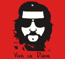 Viva le Dude 2.1 by Cimoe
