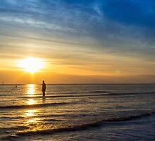 Sundown by Paul Madden