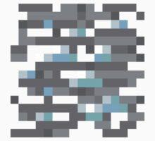 Diamond Ore by Michael Whitehouse