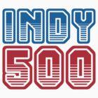 INDY 500 by eyesblau