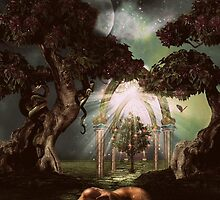 Eden by Kim Slater