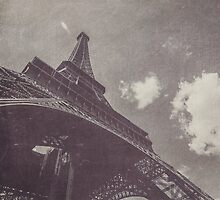 Eiffel Tower by Maren Misner