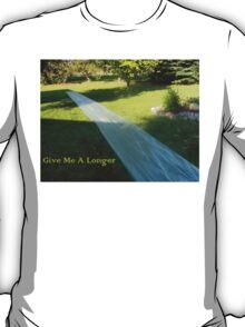 Longer Slide T-Shirt