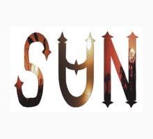 Sun by Brian Blaine