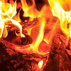Nail In The Fire by Gary Horner