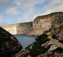 Tramping Gozo by davidandmandy
