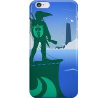Zelda - The Wind Waker iPhone Case/Skin