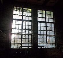 Historic NC Mill 04 by Sanguine