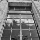 Reflective  by John  Kapusta