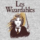 Les Wizardables by OneShoeOff