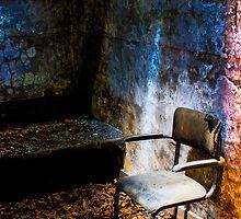 woody's chair by EykensJ