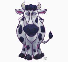 Animal Parade Cow Kids Clothes