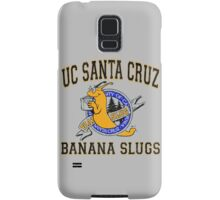 UC Santa Cruz Banana Slugs Samsung Galaxy Case/Skin