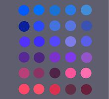 Pantone 2 by capricedefille