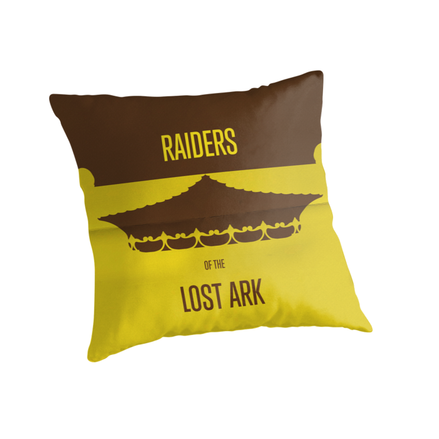 Raiders by cubik
