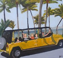 Our Holiday by Melanie Coutts