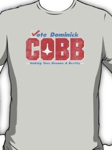 Vote Cobb T-Shirt