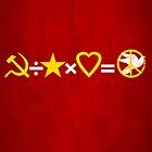 Peace Formula by dEMOnyo