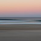 Kingscliff at Dusk by Kitsmumma