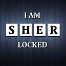 I am SHERlocked by superwholock97